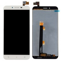 Pantalla LCD y táctil color blanco para Asus Zenfone 3 Max ZC553KL