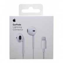 Auriculares EarPods conector Lightning para iPhone 7 / 7 Plus