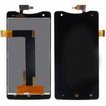 Pantalla LCD y táctil color negro para Acer Liquid S1 S510
