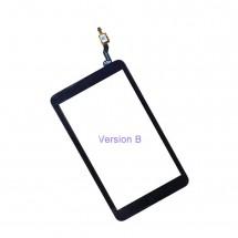 """Táctil color negro para Alcatel OT9005x Pixi 3 8"""" Ver. B"""