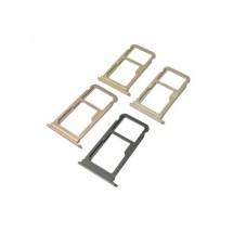 Bandeja porta Sim y MicroSD para Huawei Mate 10 - elige color