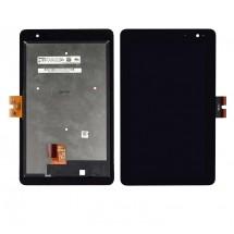 Pantalla LCD y táctil color negro para Dell Venue 8 Pro 5486W