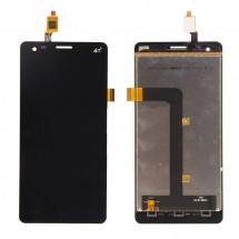 Pantalla LCD y táctil color negro para Elephone P3000 / P3000S
