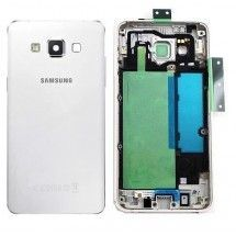 Carcasa color blanco para Samsung Galaxy A300 (swap)