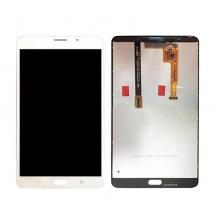 Pantalla LCD mas tactil color blanco para Samsung Galaxy Taba A (2016) T280