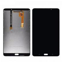 Pantalla LCD mas tactil color negro para Samsung Galaxy Taba A (2016) T280