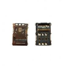 Lector tarjeta Sim para Motorola Moto G5 XT1671 XT1672