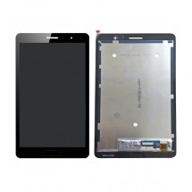 "Pantalla LCD y táctil color negro para Huawei MediaPad T3 8"" Ver. Wifi Ref. KO8-W09"