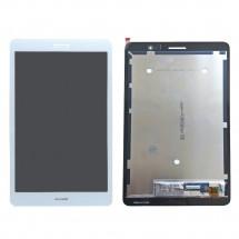 "Pantalla LCD y táctil color blanco para Huawei MediaPad T3 8"" Ver. Wifi Ref. KO8-W09"