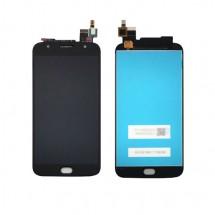 Pantalla LCD y táctil color negro para Motorola Moto G5S Plus XT1803  XT1804  XT1605  XT1606