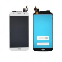 Pantalla LCD y táctil color Blanco para Motorola Moto G5S Plus XT1803  XT1804  XT1605  XT1606