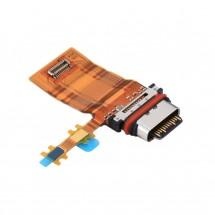 Flex conector de carga para Sony Xperia XZ1 / ZX1 Dual  G8341  G8342