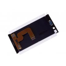 Pantalla LCD y táctil color blanco para Sony Xperia XZ1 Compact G8441