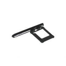 Bandeja porta Sim y MicroSD para Sony Xperia XZ1 Compact  G8441 - elige color