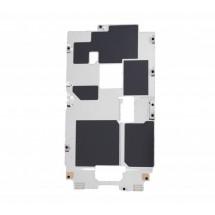 Placa metálica soporte LCD para Sony Xperia XZ1 Compact G8441