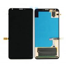 Pantalla LCD y táctil color negro para LG V30H930