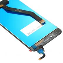 Pantalla LCD y táctil color negro para Huawei Honor 6A