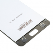 Pantalla LCD y táctil color blanco para Asus Zenfone 4 Max ZC520KL