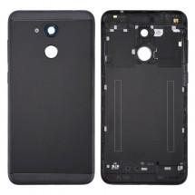 Carcasa tapa trasera batería color negro para Huawei Honor V9 Play