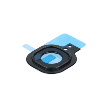 Embellecedor cámara trasera color negro para Samsung Galaxy Tab S3 9.7 T820 T825