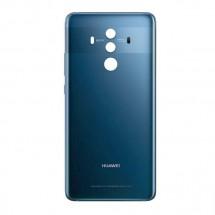 Carcasa tapa trasera batería color azul para Huawei Mate 10 Pro