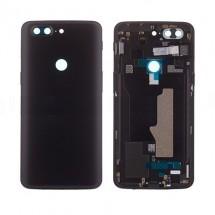 Carcasa tapa trasera batería color NEgro para Oneplus 5T