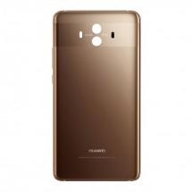 Carcasa tapa trasera batería color marrón para Huawei Mate 10