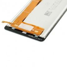 Pantalla LCD y Táctil color dorado para Wiko Jerry 2