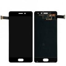 Pantalla LCD y táctil color negro para Meizu Pro 7 Plus