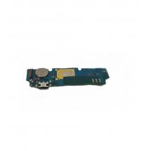 Módulo placa conector de carga y vibrador para ZTE Blade A310 (Swap)