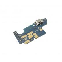 Módulo placa conector de carga para ZTE Blade L7