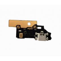 Flex de carga para ZTE Blade S6 (swap)