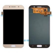 Pantalla LCD más táctil color azul para Samsung Galaxy A5 2017 (A520F)