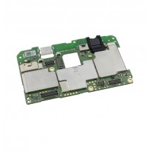 Placa base Original 100% Libre 16Gb para Huawei Y7 (swap)
