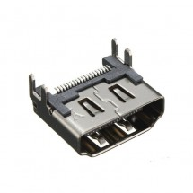 Conector HDMI para PlayStation 4 PS4
