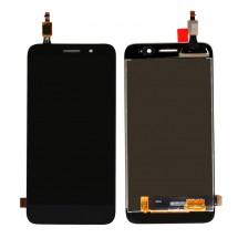 Pantalla LCD y táctil color negro para Huawei Y3 2017 / Y5 Lite 2017