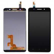 Pantalla LCD y táctil color negro para Huawei Honor 4X