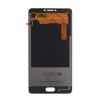 Pantalla LCD y táctil color negro para Wiko U Feel Fab