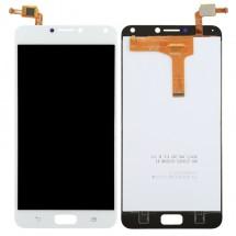 Pantalla LCD y táctil color blanco para Asus Zenfone 4 Max ZC554KL