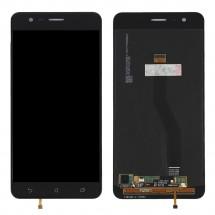 Pantalla LCD y Táctil color Negro para Asus Zenfone 3 Zoom ZE553KL