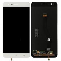 Pantalla LCD y Táctil color Blanco para Asus Zenfone 3 Zoom ZE553KL