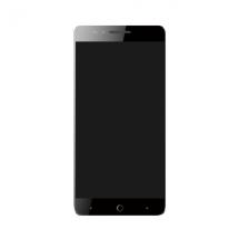 Pantalla LCD y táctil color negro para ZTE Blade A612