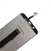 Pantalla LCD y táctil color negro para ZTE Blade A310