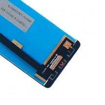 Pantalla LCD más táctil color blanco para ZTE Nubia N1 NX541J