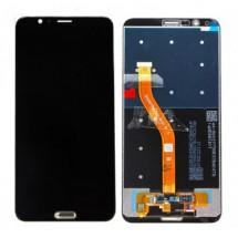 Pantalla LCD y táctil color negro para Huawei Honor V10