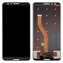 Pantalla LCD y táctil color negro para Huawei Nova 2S