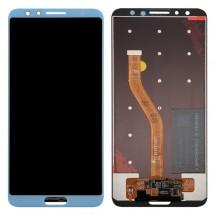 Pantalla LCD y táctil color azul para Huawei Nova 2S