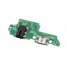 Módulo placa conector de carga y jack audio para Huawei Honor 7X