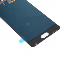 Pantalla LCD y táctil color negro para Meizu PRO 7