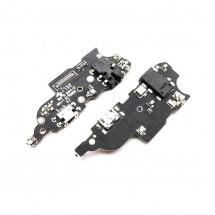 Módulo placa conector de carga y jack audio para Meizu M6 Note